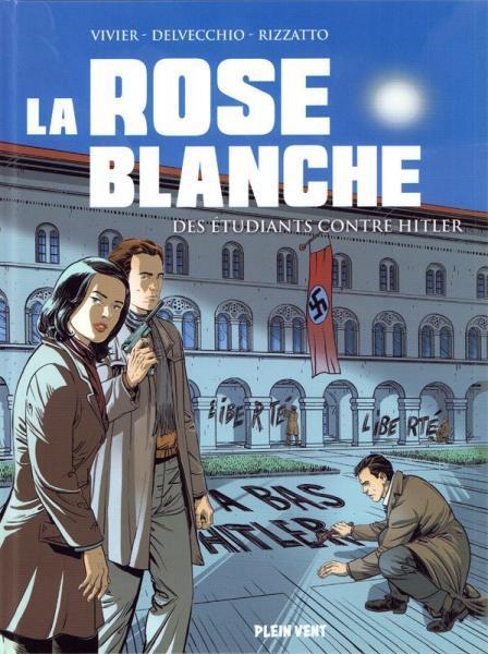 La rose blanche 1 La rose blanche