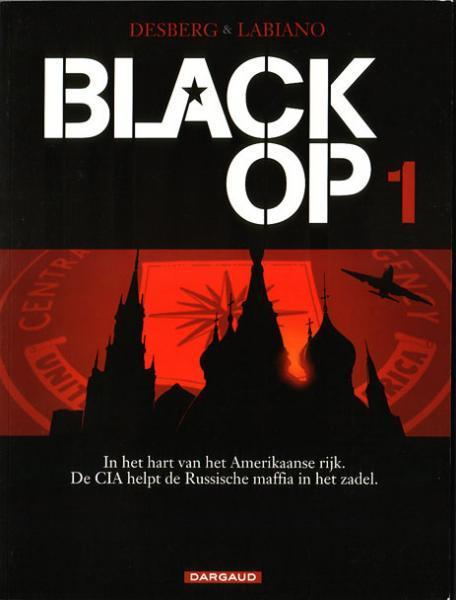 Black Op 1 Deel 1