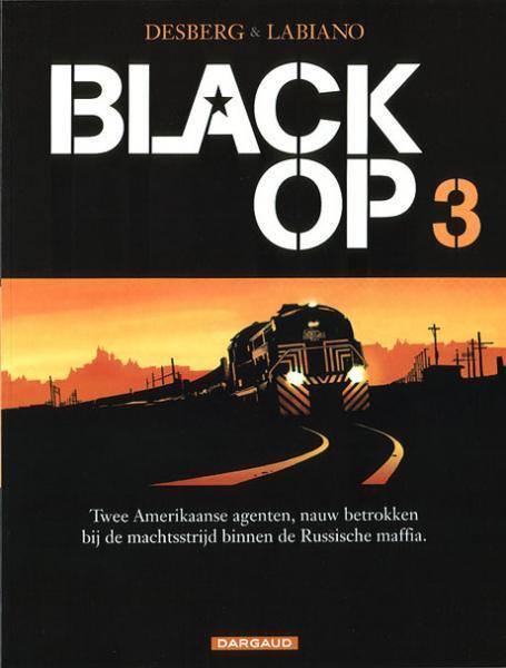 Black Op 3 Deel 3