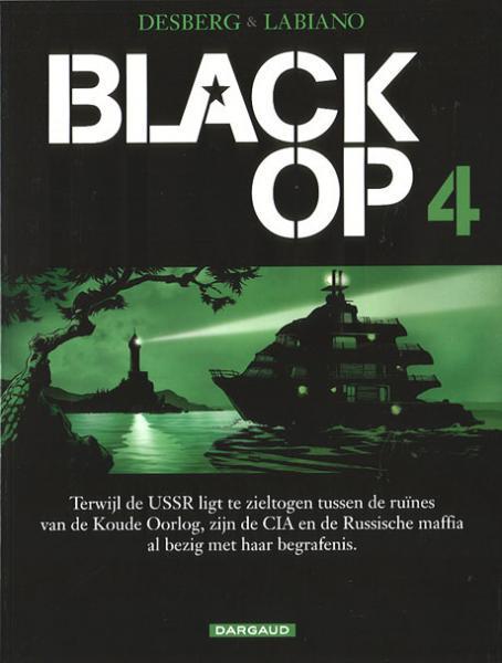 Black Op 4 Deel 4