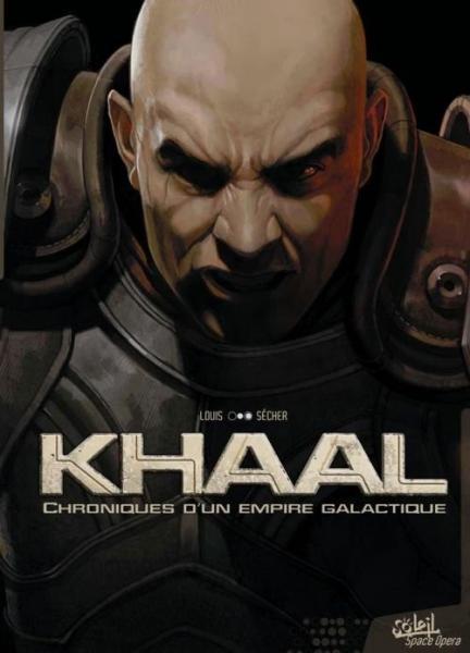 Khaal 1 Livre premier