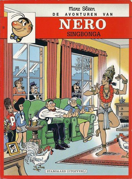 Nero 136 Singbonga
