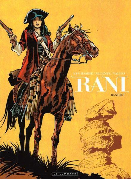 Rani 2 Bandiet