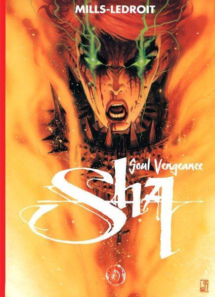 Sha 3 Soul vengeance
