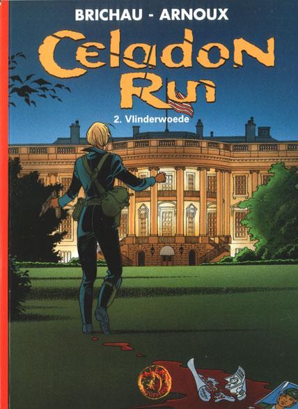 Celadon Run 2 Vlinderwoede