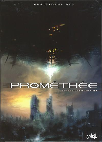 Prometheus (Bec) 2 Blue beam project