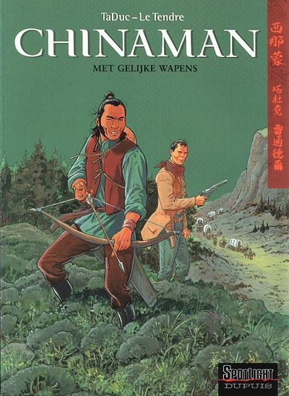 Chinaman 2 Met gelijke wapens