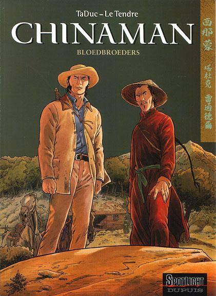 Chinaman 6 Bloedbroeders