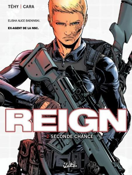 Reign 2 Seconde chance
