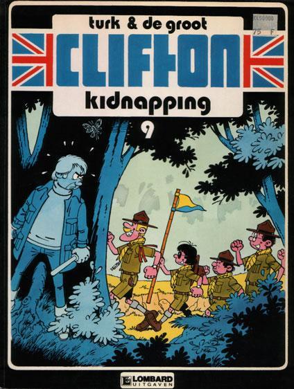 Clifton 9 Kidnapping