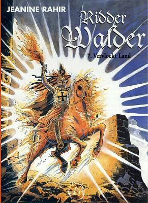 Ridder Walder 7 Vervloekt land