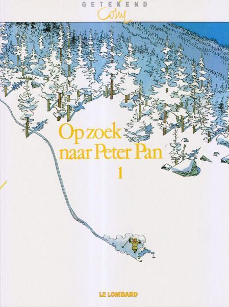 Op zoek naar Peter Pan