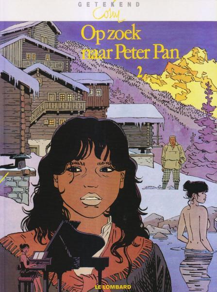 Op zoek naar Peter Pan 2 Deel 2