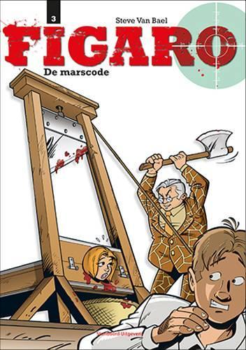 Figaro 3 De marscode