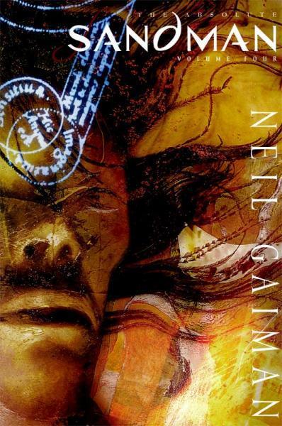 The Sandman (Gaiman)