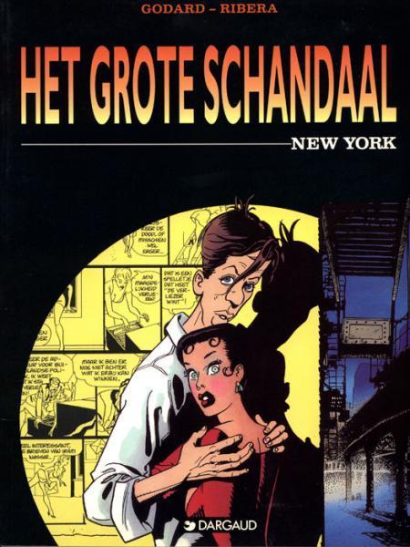 Het grote schandaal 1 New York