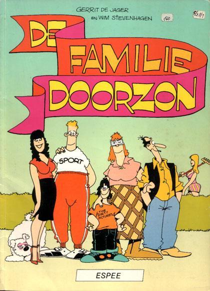 De familie Doorzon 1 De familie Doorzon