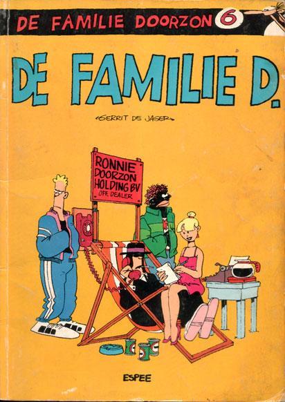 De familie Doorzon 6 De familie D.