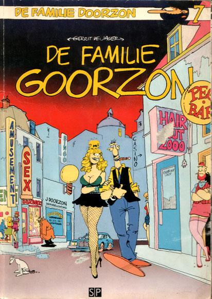 De familie Doorzon 7 De familie Goorzon