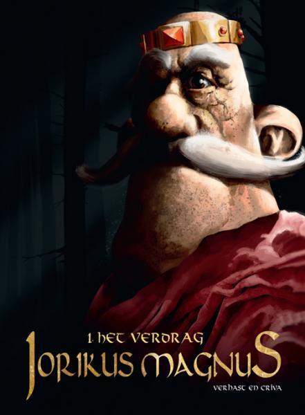 Jorikus Magnus 1 Het verdrag