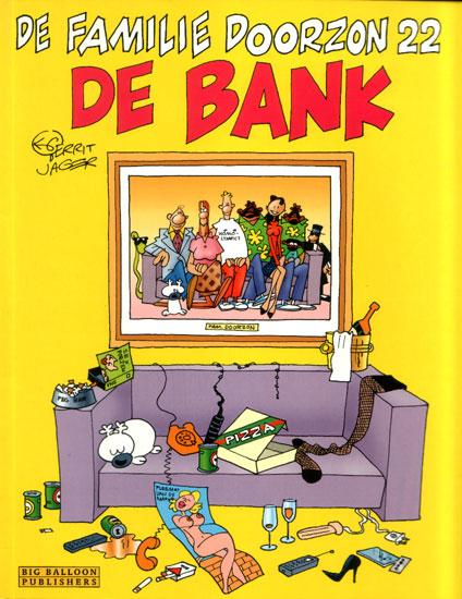 De familie Doorzon 22 De bank
