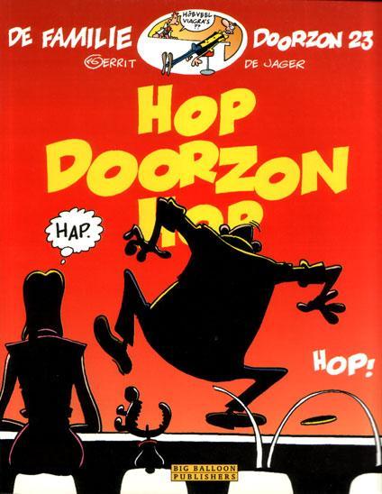 De familie Doorzon 23 Hop Doorzon hop