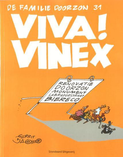 De familie Doorzon 31 Viva! Vinex