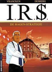 I.R.$. 2 De Hagen-strategie