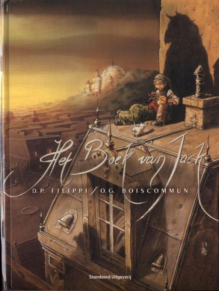 Het boek van Jack 1 Het boek van Jack