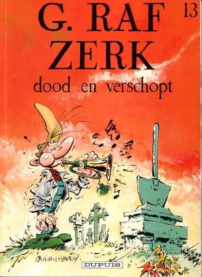 G. Raf Zerk 13 Dood en verschopt