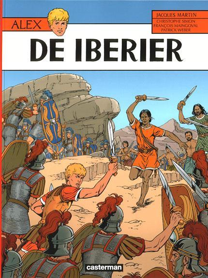 Alex 26 De Iberiër
