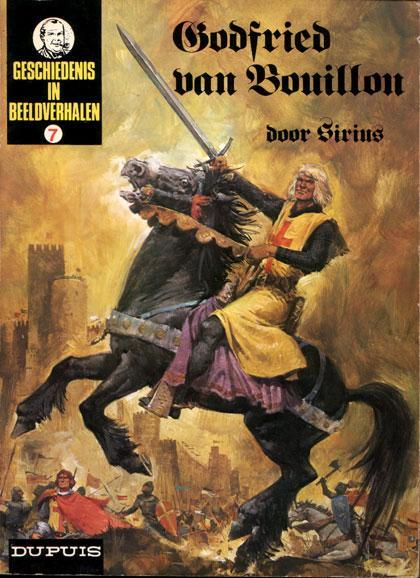 Godfried van Bouillon (Sirius) 1 Godfried van Bouillon