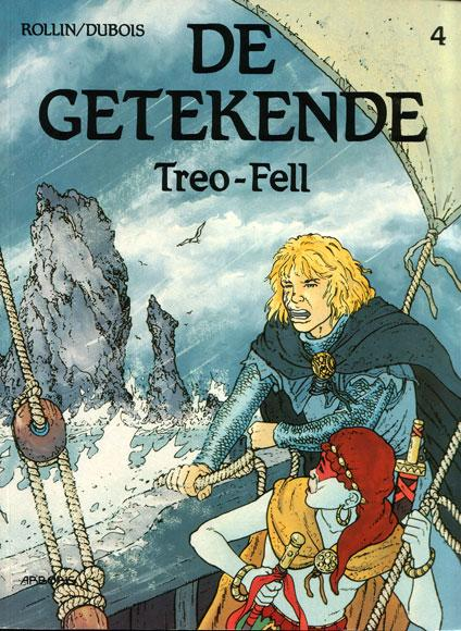 De getekende 4 Treo-Fell