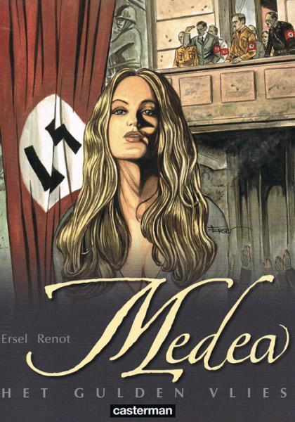 Medea 1 Het gulden vlies