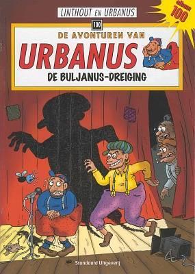 Urbanus 100 De Buljanus-dreiging