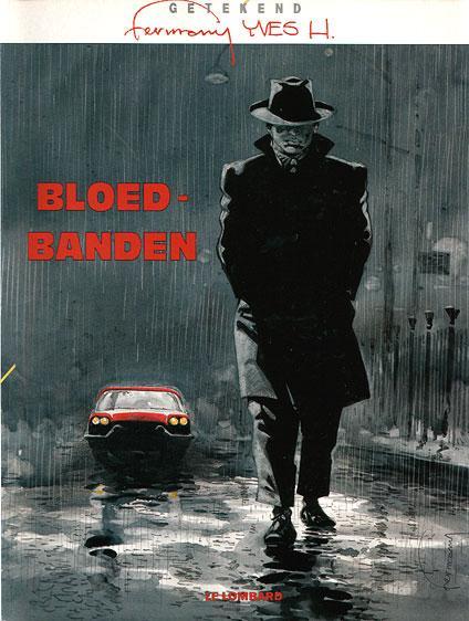 Bloedbanden 1 Bloedbanden