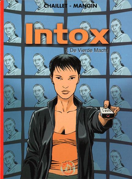 Intox 1 De vierde macht