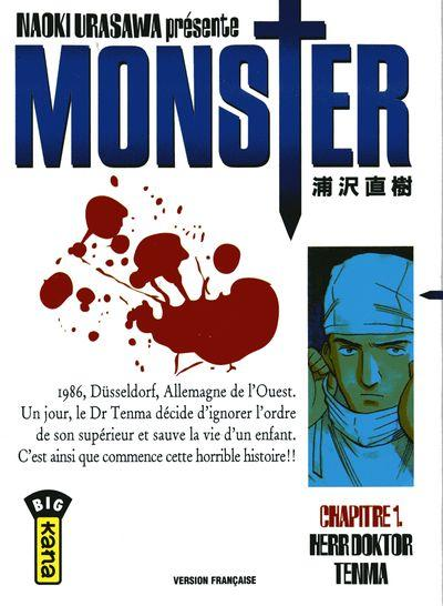 Monster (Urasawa)