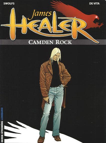 James Healer 1 Camden Rock