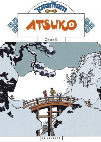 Jonathan 15 Atsuko