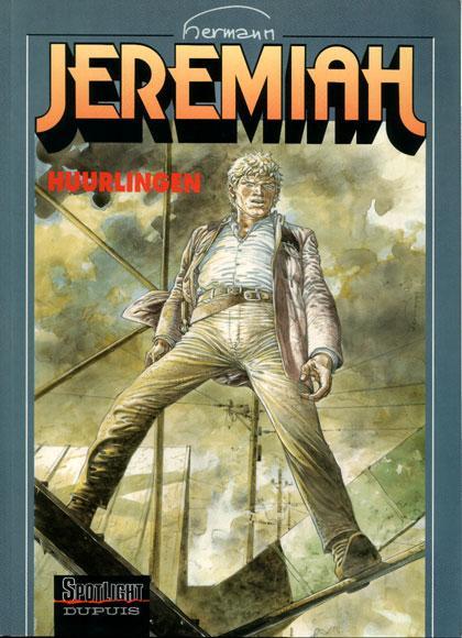 Jeremiah 20 Huurlingen