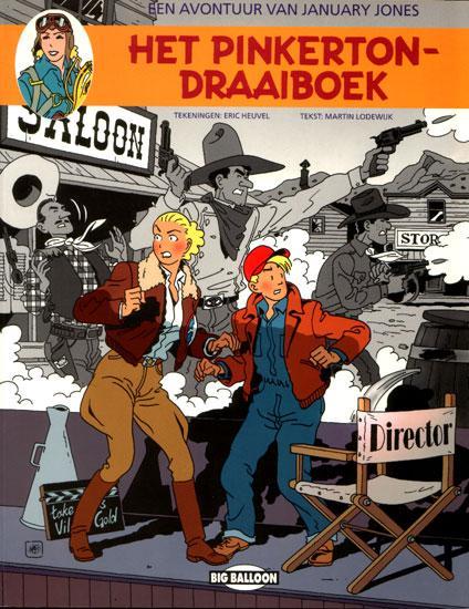 January Jones 4 Het Pinkerton draaiboek