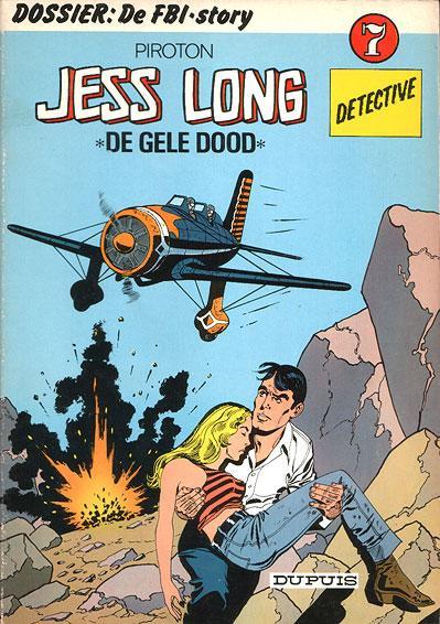 Jess Long 7 De Gele Dood