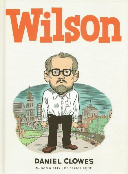 Wilson (Clowes) 1 Wilson