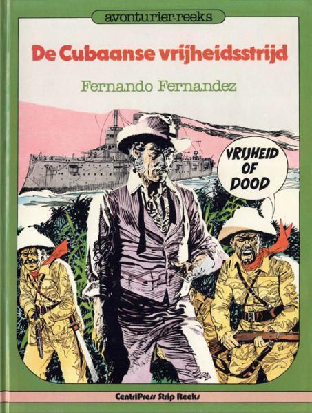 De Cubaanse vrijheidsstrijd 1 De Cubaanse vrijheidsstrijd