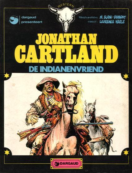 Jonathan Cartland 4 De indianenvriend