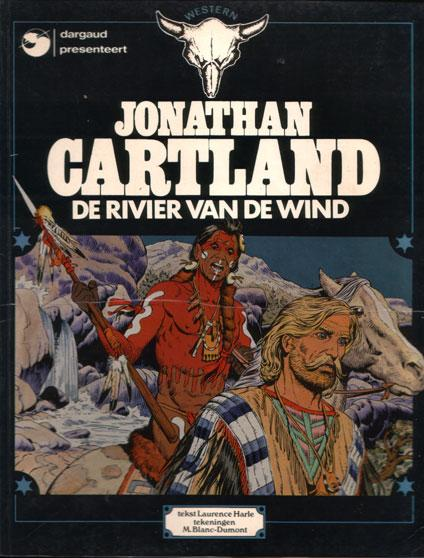 Jonathan Cartland 5 De rivier van de wind