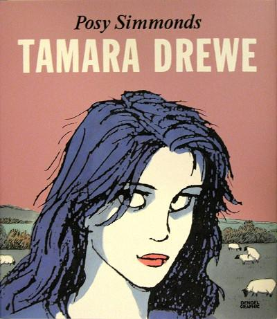 Tamara Drewe 1 Tamara Drewe