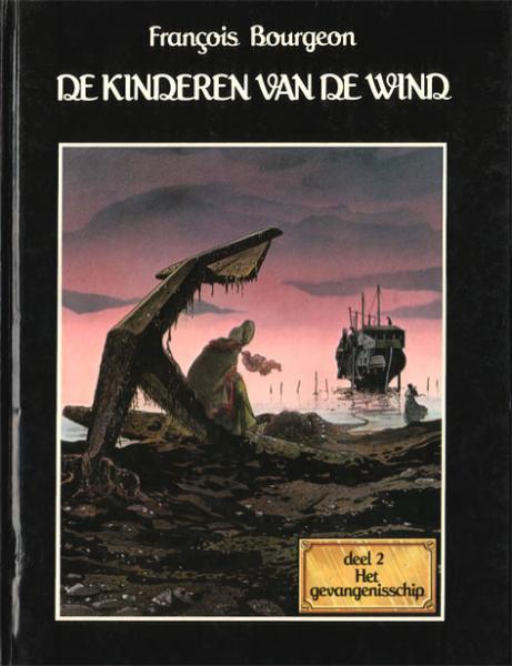 De kinderen van de wind 2 Het gevangenisschip