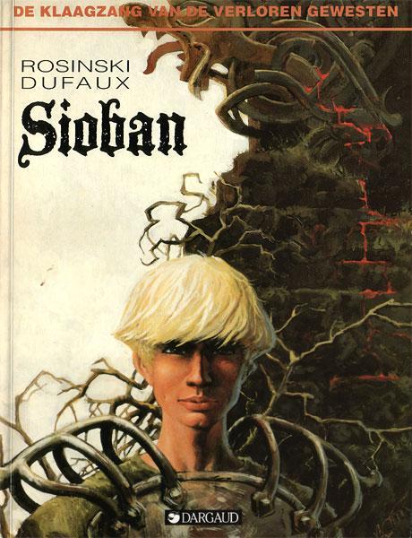 De klaagzang van de verloren gewesten 1 Sioban